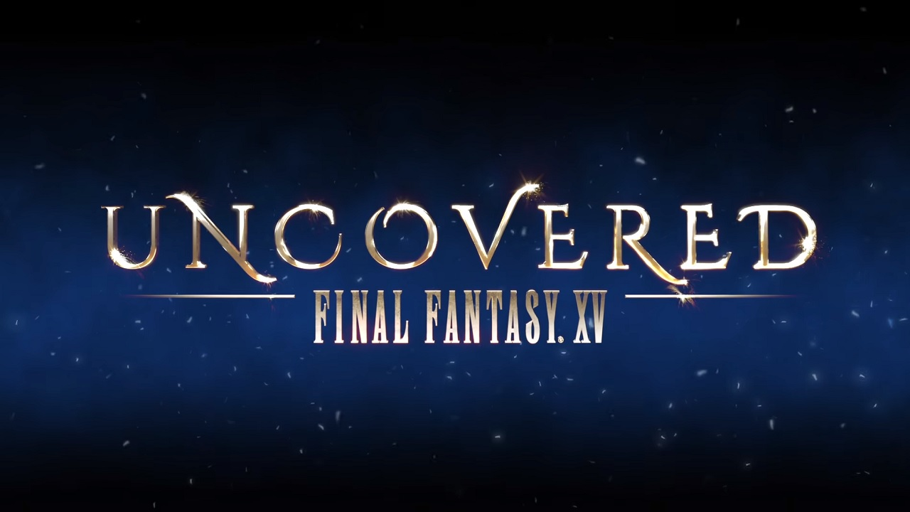 Uncovered Final Fantasy XV 27032016 image 2