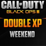 Black Ops III : Nouveau Weekend double XP