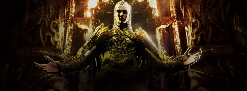 Blade and Soul: mise à jour majeure