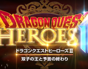 Dragon Quest Heroes 2 : classes, multijoueur et images