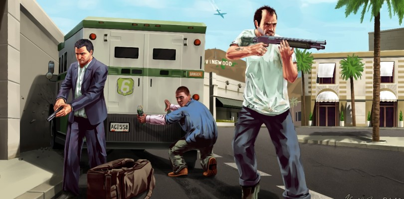 GTA V : Retour à Liberty City ?
