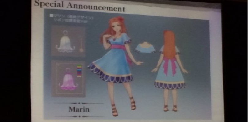 Hyrule Warriors Legends : Marin de Link's Awakening sera présente