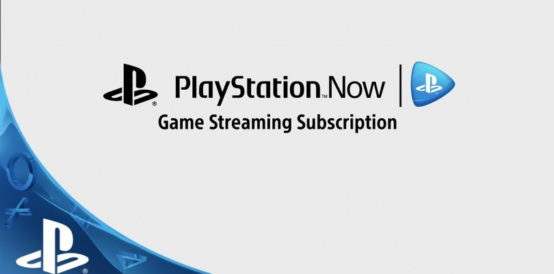 PlayStation Now : 22 jeux au catalogue anglais