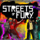 Streets Of Fury EX : infos en pagaille