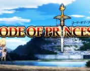 Code of Princess arrive sur Steam