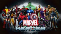 Marvel Heroes 2016 – De grosses modifications avec le patch 1.21
