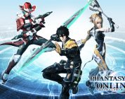 Phantasy Star Online 2 disponible sur PS4 au Japon