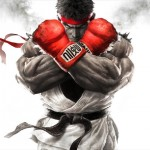 Mini New – Street Fighter V : la lutte continue contre le RageQuit