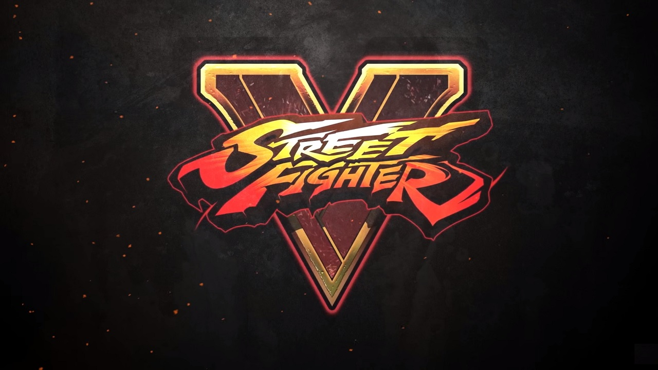 Street Fighter V 18042016 image 1