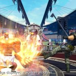 The King of Fighters XIV 25.04.2016 image 16