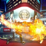 The King of Fighters XIV 25.04.2016 image 26