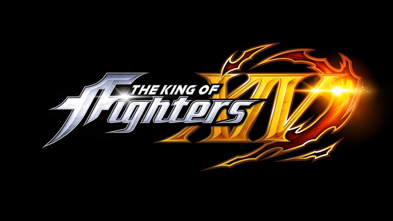 The King of Fighters XIV 31032016 image 1