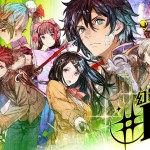 Tokyo Mirage Sessions #FE : l'édition collector en approche