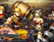 Grand Kingdom : Les classes du jeu et images