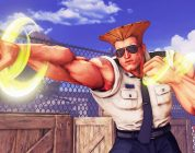 Street Fighter V : Guile est de retour