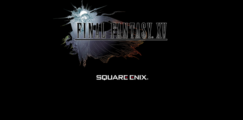 Final Fantasy XV : Un Active Time Report le 31 Mai 2016
