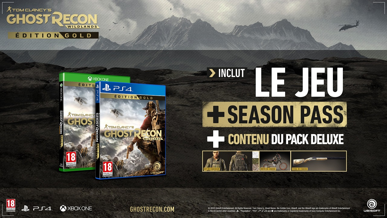 Ghost Recon Wildlands 26.05.2016 image 3