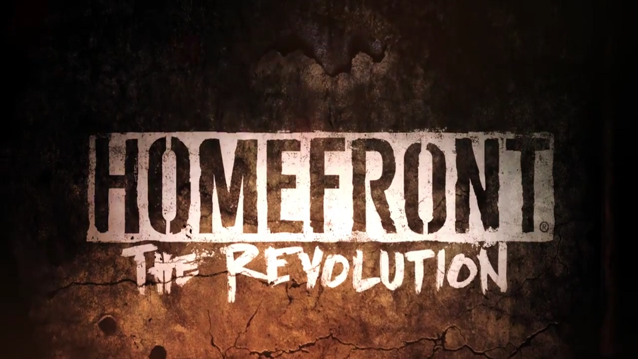 Homefront The Revolution 20.05.2016 image 1