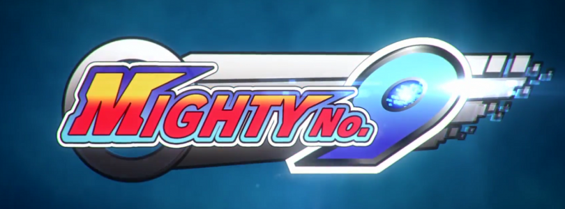 "Mighty No. 9 : Trailer ""Masterclass"""