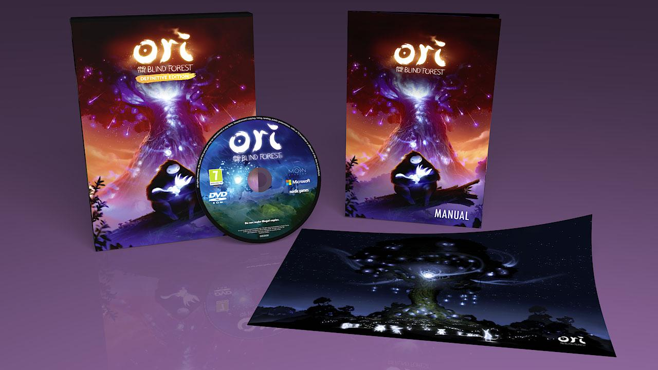 Ori and the Blind Forest Definitive Edition 23052016 image 1