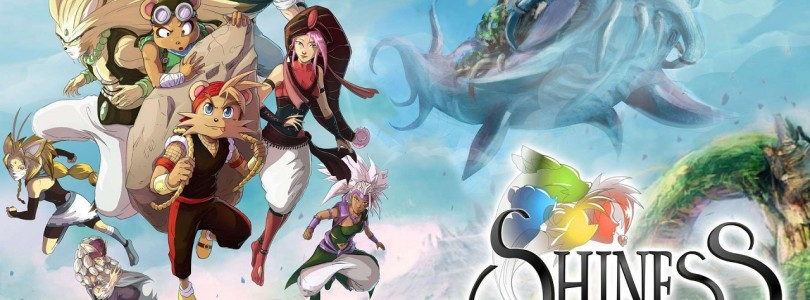Shiness: The Lightning Kingdom – De nouvelles images du jeu
