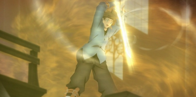 Tales of Zestiria : sortira au Japon sur PlayStation 4