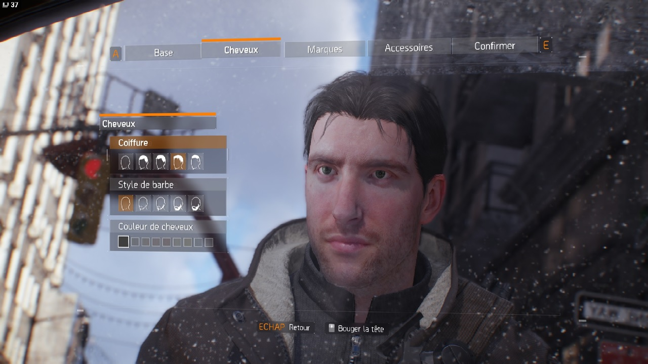 Test Tom Clancy's The Division 04052016 image 1