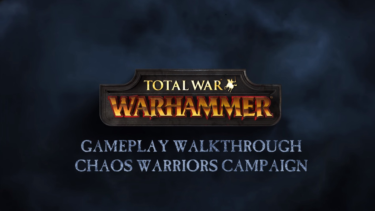 Total War Warhammer 11052016 image 1