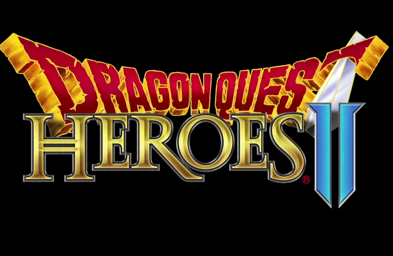 Dragon Quest Heroes II : Cinématique d'introduction