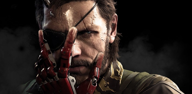 Metal Gear Solid 5 : Découverte d'un secret