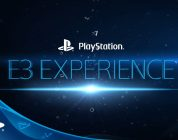Sony : L'annonce du PlayStation E3 Experience 2016