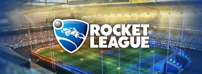 Rocket League : Le Cross-Network sur PC et Xbox One
