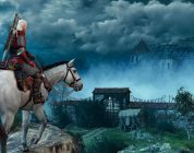 The Witcher III Blood And Wine : Vidéos et poids de l'extension