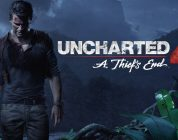 Mini news – Uncharted 4: A Thief's End 2,7 millions d'exemplaires vendus