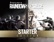 Rainbow Six Siege : Une version Starter disponible