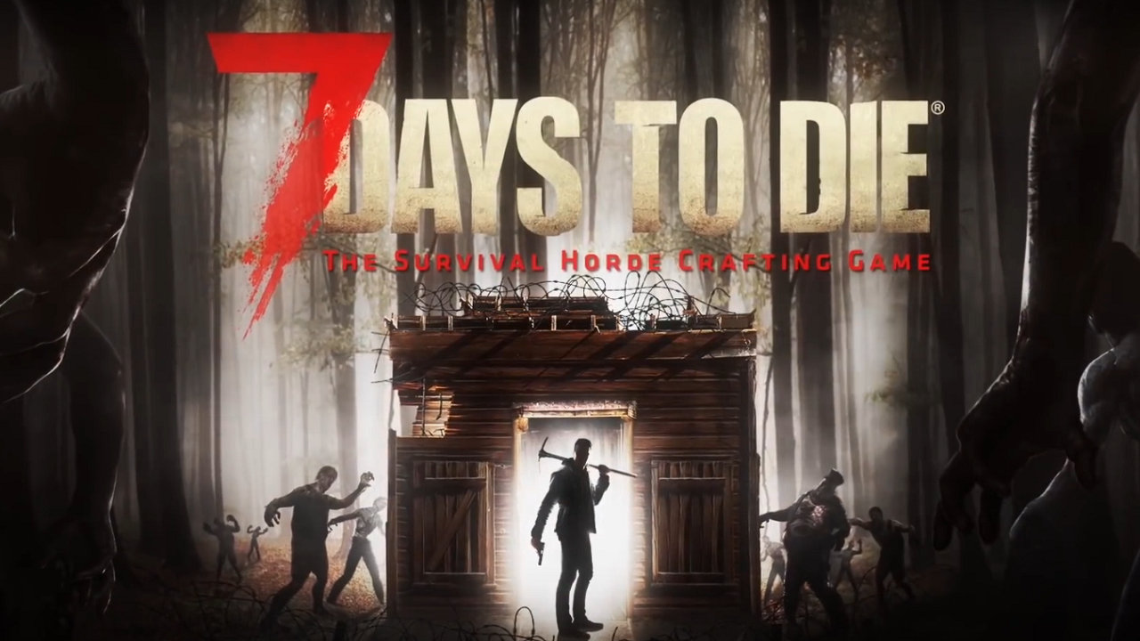 7 days to die 29.06.2016 image 1