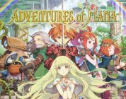 Adventures of Mana disponible sur PS Vita