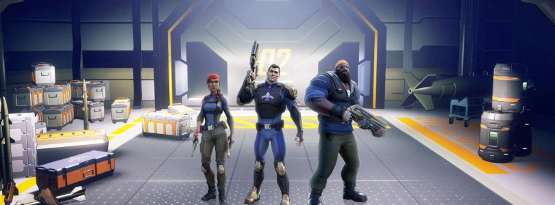 E3 2016 – Agents of Mayhem : des vidéos de gameplay