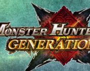 E3 2016 – Monster Hunter Generations : annonce de la démo et trailer E3