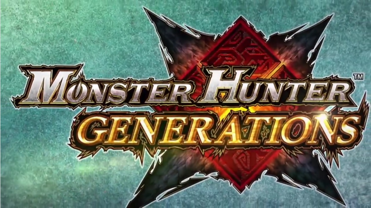 Monster Hunter Generations 18062016 image 17