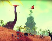 No Man's Sky passe en Gold et commence la production
