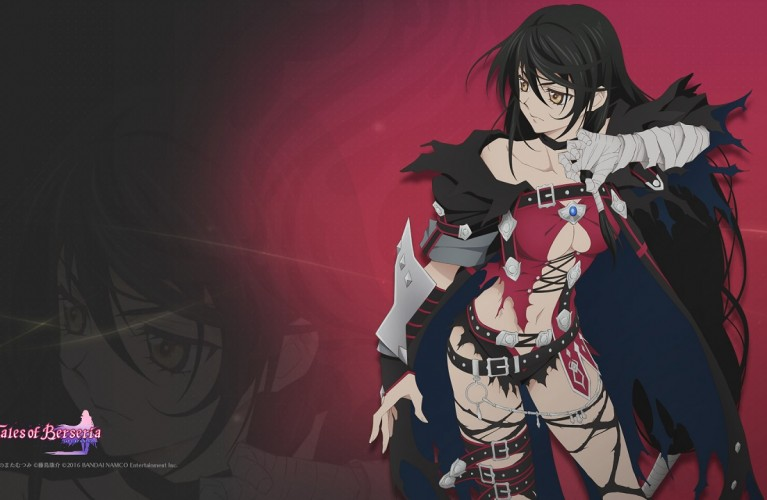 Tales of Berseria : Trailer, images des costumes du DLC