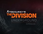 The Division : Trailer de lancement pour l'extension Underground