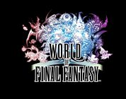 TGS 2016 – World Of Final Fantasy s'offre un nouveau trailer