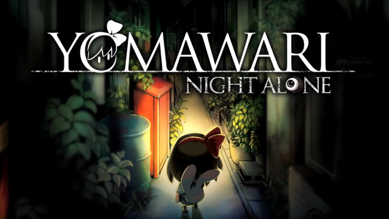 Yomawari Night Alone 23.06.2016 image 3