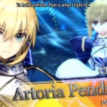 fate extella 20062016 image 7 Artoria Pendragon