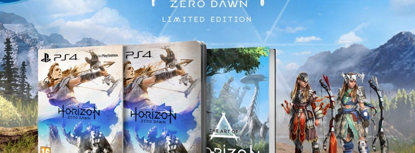 Horizon: Zero Dawn – Édition collector