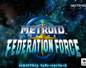 Metroid Prime Federation Force: 10 minutes de gameplay