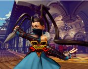 Street Fighter V : Ibuki aura du retard