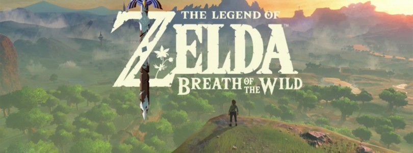 The Legend Of Zelda Breath of the Wild : Bientôt la fin du développement
